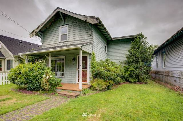 349 Endresen Road, Hoquiam, WA 98550 (#1637210) :: Mike & Sandi Nelson Real Estate