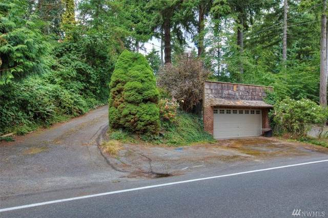 16645 14th Ave SW, Burien, WA 98166 (#1637212) :: Better Properties Lacey