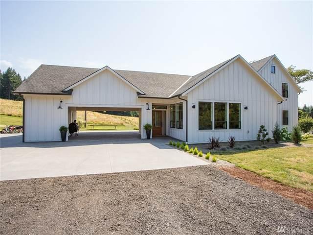 38413 NE Jenny Creek Rd, La Center, WA 98629 (#1637224) :: The Kendra Todd Group at Keller Williams