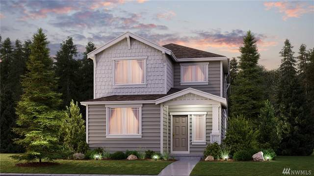 19008 131st St Ct E #37, Bonney Lake, WA 98391 (#1637227) :: Better Properties Lacey