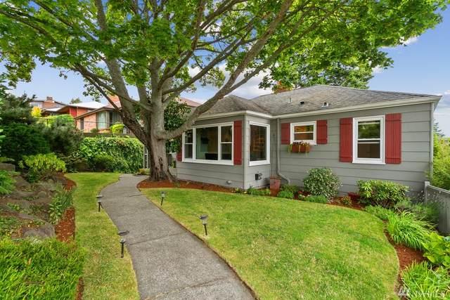 4726 51st Place SW, Seattle, WA 98116 (#1637234) :: Better Properties Lacey
