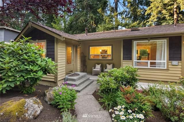 550 SW Ellerwood Street, Issaquah, WA 98027 (#1637249) :: McAuley Homes