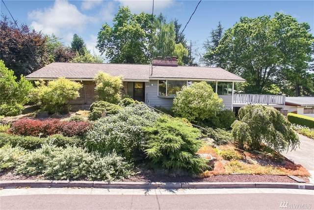 601 SW 175th Place, Normandy Park, WA 98166 (#1637272) :: Better Properties Lacey