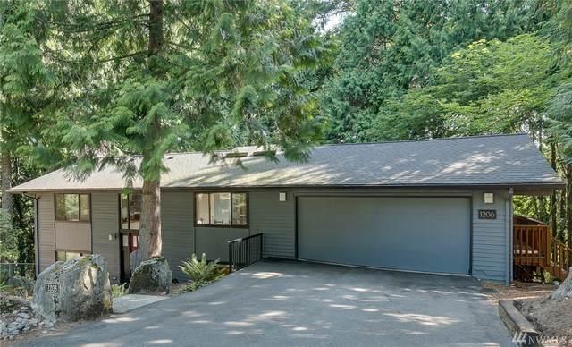 1206 123rd Ave SE, Bellevue, WA 98005 (#1637286) :: Ben Kinney Real Estate Team