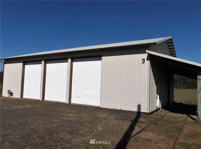 2820 Redding Road, Grayland, WA 98547 (#1637307) :: The Shiflett Group