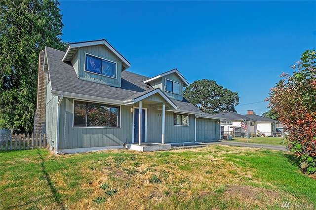 509 119th Street S, Tacoma, WA 98444 (#1637314) :: Real Estate Solutions Group