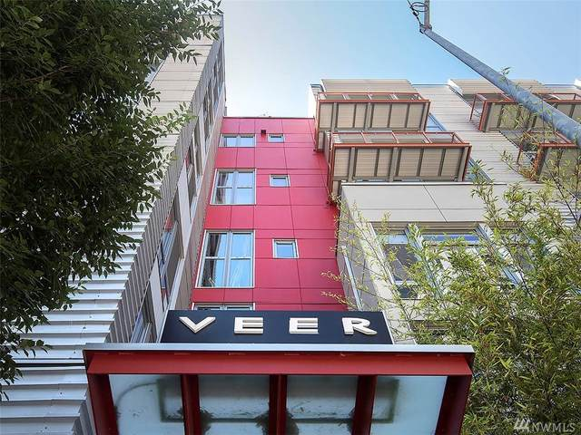 401 9th Ave N #206, Seattle, WA 98109 (#1637318) :: Alchemy Real Estate