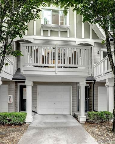 18282 NE 97th Wy #102, Redmond, WA 98052 (#1637328) :: Real Estate Solutions Group