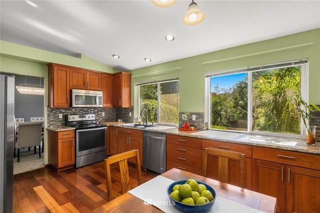 6715 56th Avenue, Marysville, WA 98270 (#1637338) :: Better Properties Lacey