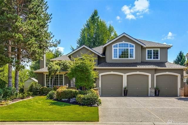 27185 SE 25th Place, Sammamish, WA 98075 (#1637342) :: Ben Kinney Real Estate Team