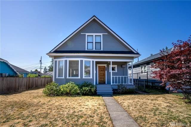 3216 S 10th St, Tacoma, WA 98405 (#1637352) :: Better Properties Lacey