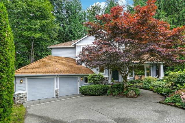5930 Mont Blanc Place NW, Issaquah, WA 98027 (#1637355) :: Pacific Partners @ Greene Realty