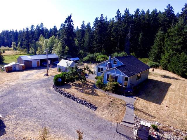 17811 Bald Hill Rd Se, Yelm, WA 98597 (#1637362) :: Ben Kinney Real Estate Team