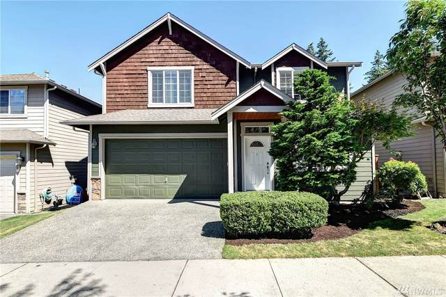 4123 151st St SE, Mill Creek, WA 98012 (#1637373) :: Real Estate Solutions Group
