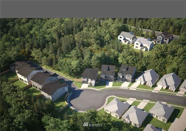 24832 SE 14th (Homesite 1) Street, Sammamish, WA 98075 (#1637377) :: Alchemy Real Estate