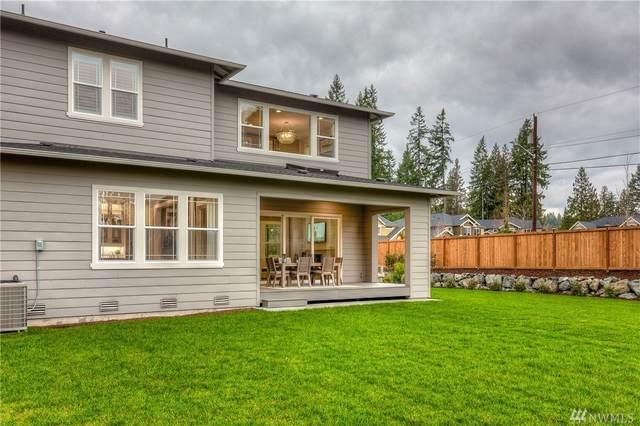 24832 SE 14th (Homesite 1) Street, Sammamish, WA 98075 (#1637377) :: Better Properties Lacey