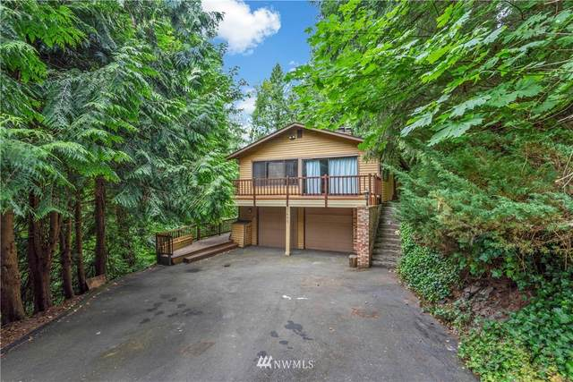 1409 Behshel Heights Road, Kelso, WA 98626 (#1637395) :: NextHome South Sound