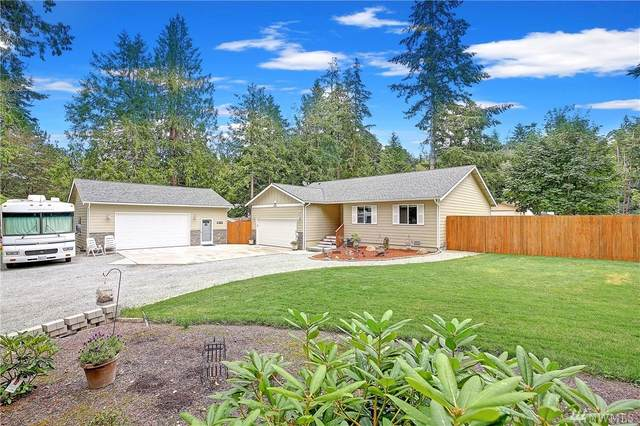 1025 Loganberry Lane, Camano Island, WA 98282 (#1637415) :: Better Properties Lacey
