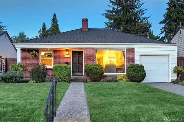 2110 Wolfe Place W, Seattle, WA 98199 (#1637417) :: Engel & Völkers Federal Way