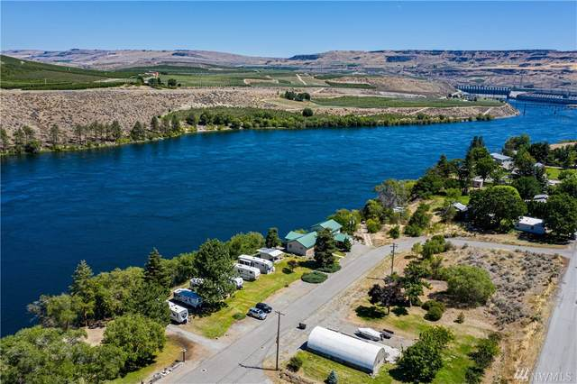 1415 Jefferson Avenue, Bridgeport, WA 98813 (MLS #1637449) :: Nick McLean Real Estate Group