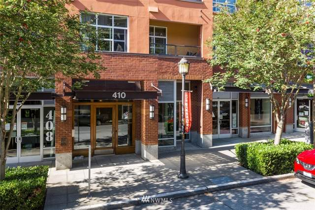 410 NE 70th Street #210, Seattle, WA 98115 (#1637496) :: Urban Seattle Broker