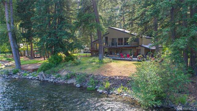 850 Pebble Beach Drive, Cle Elum, WA 98922 (#1637507) :: Capstone Ventures Inc