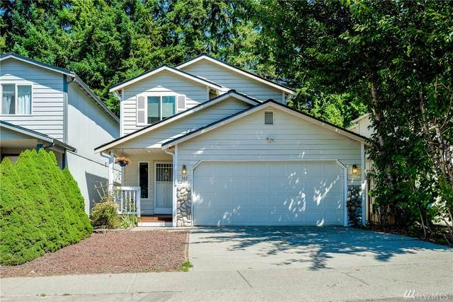 362 NW Grandstand Street, Bremerton, WA 98311 (#1637515) :: Better Properties Lacey
