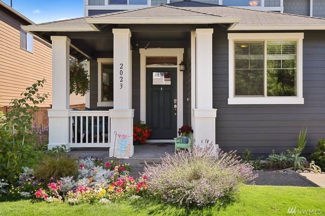 2023 Pleasure Drive SE, Tumwater, WA 98501 (#1637536) :: Real Estate Solutions Group