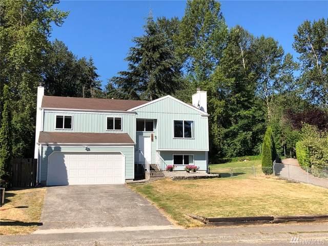 16723 132nd Place SE, Renton, WA 98058 (#1637537) :: Better Properties Lacey