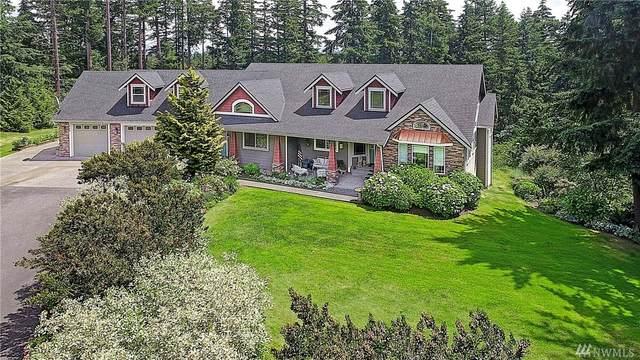 429 Shumway Drive, Camano Island, WA 98282 (#1637541) :: McAuley Homes