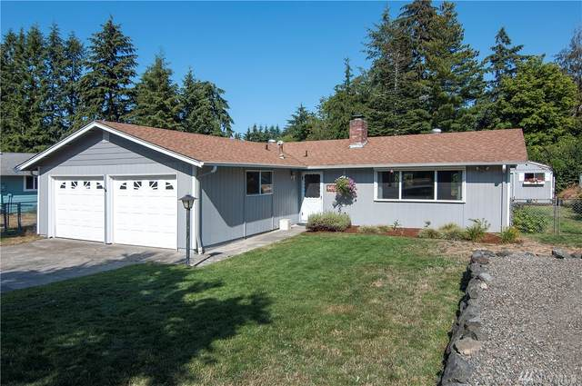 1207 Pierce St, Steilacoom, WA 98388 (#1637547) :: Better Properties Lacey