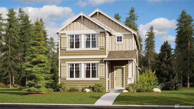 18938 131st St Ct E #35, Bonney Lake, WA 98391 (#1637550) :: Better Properties Lacey