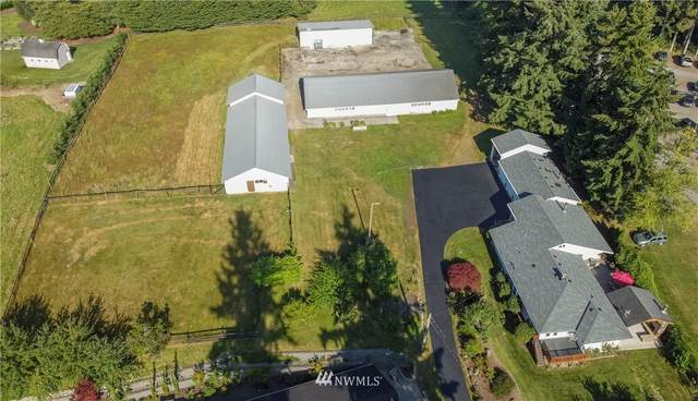 7725 147th Avenue SE, Snohomish, WA 98290 (#1637561) :: Ben Kinney Real Estate Team