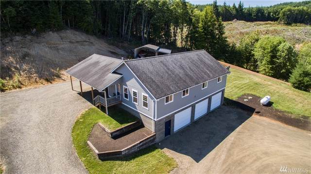 733 W Satsop Rd, Montesano, WA 98563 (#1637574) :: The Kendra Todd Group at Keller Williams