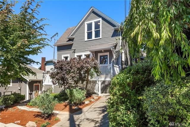 226 NW 40th St, Seattle, WA 98107 (#1637575) :: Alchemy Real Estate