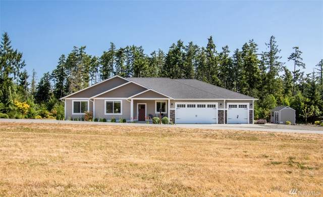 90 Parkway Heights, Port Angeles, WA 98362 (#1637576) :: Lucas Pinto Real Estate Group