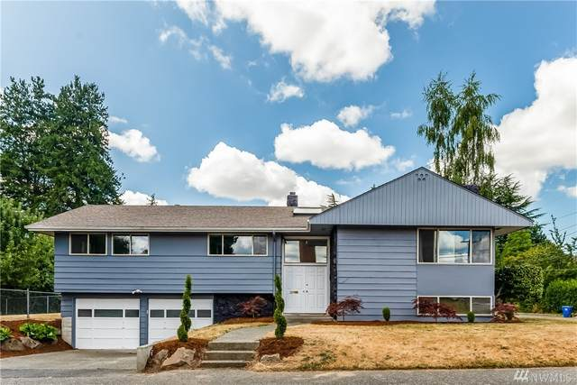 6505 52nd Ave S, Seattle, WA 98118 (#1637589) :: Ben Kinney Real Estate Team