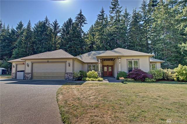 5549 Meadowood Lane NE, Olympia, WA 98506 (#1637593) :: Pacific Partners @ Greene Realty