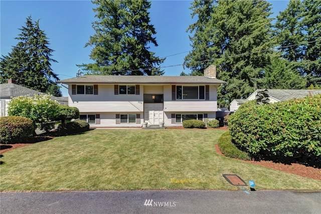 101 E Beech Street, Everett, WA 98203 (#1637603) :: Capstone Ventures Inc