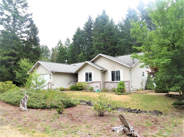71 E Eastwood Lane, Union, WA 98592 (#1637627) :: Better Properties Lacey