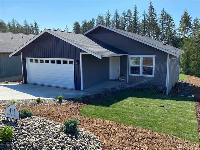 471 W B St, Shelton, WA 98584 (#1637643) :: Mike & Sandi Nelson Real Estate