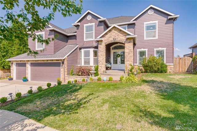 630 S 14th, Ridgefield, WA 98642 (#1637648) :: Better Properties Lacey