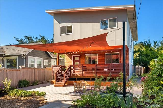 4916 SW Dawson St, Seattle, WA 98136 (#1637649) :: Commencement Bay Brokers