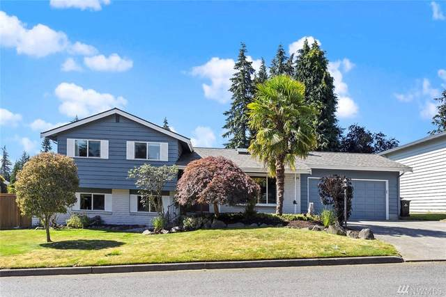 505 NW 201st Ct, Shoreline, WA 98177 (#1637661) :: The Kendra Todd Group at Keller Williams