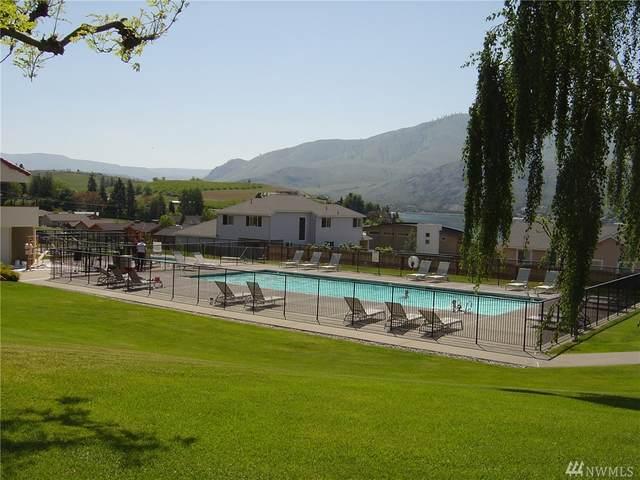 100 Lake Chelan Shores Drive 15-2, Chelan, WA 98816 (MLS #1637671) :: Nick McLean Real Estate Group