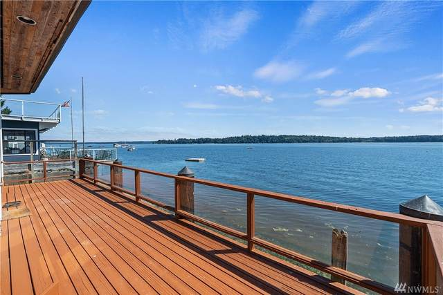 5904 Athens Beach Rd NW, Olympia, WA 98502 (#1637677) :: Better Properties Lacey