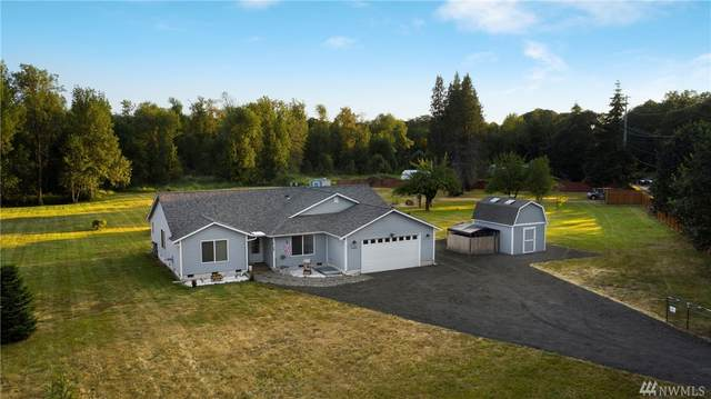 17247 Old Highway 99 SE, Tenino, WA 98589 (#1637689) :: Better Properties Lacey