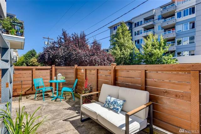 1756 NW 57th St #1, Seattle, WA 98107 (#1637697) :: The Kendra Todd Group at Keller Williams