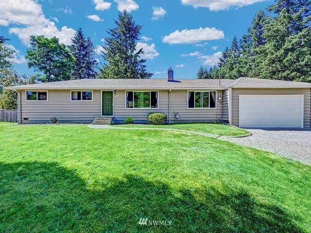 13851 171st Avenue SE, Renton, WA 98059 (#1637716) :: Hauer Home Team
