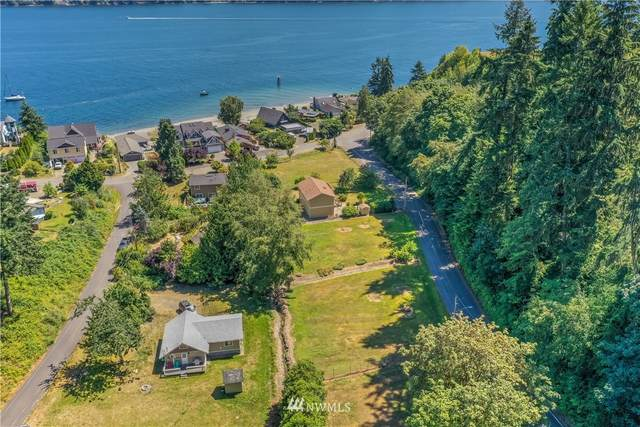 0 SE Prospect Point Drive, Olalla, WA 98359 (#1637728) :: NW Home Experts